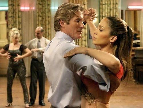 Gere and Jennifer Lopez