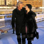 Richard Gere and Winona Ryder in the film Autumn in New York