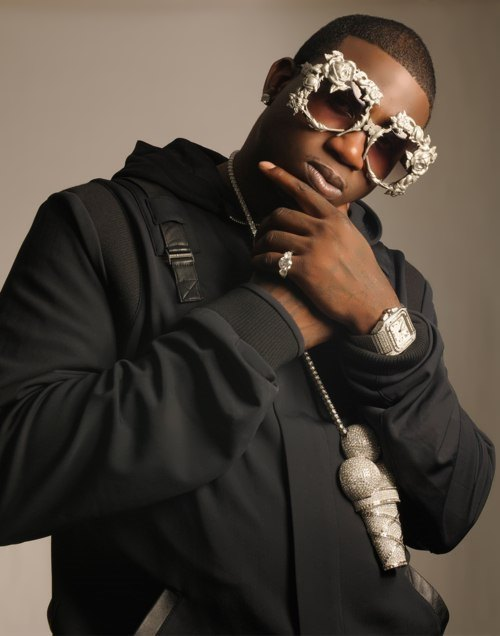World of faces Gucci Mane - American rapper - World of faces