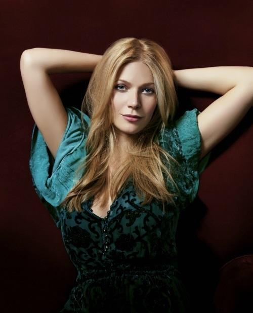 Gwyneth Kate Paltrow