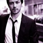 James McAvoy – Scottish actor