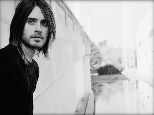 Jared Leto - actor and rock singer