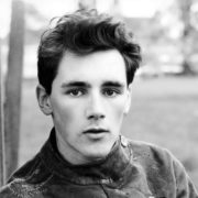 David Mark Rylance Waters
