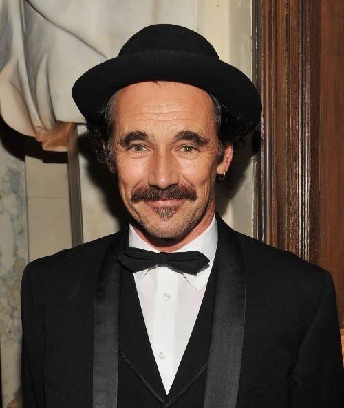 Mark Rylance - Big Friendly Giant