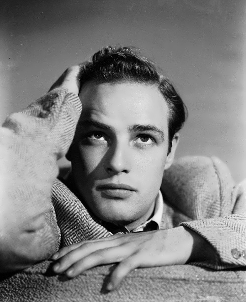 Marlon Brando – legend of American cinema