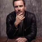 Michael Fassbender – Irish actor