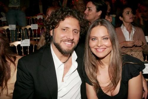 Ornella and Stefano Piccolo