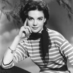 Natalie Wood – Russian Hollywood star