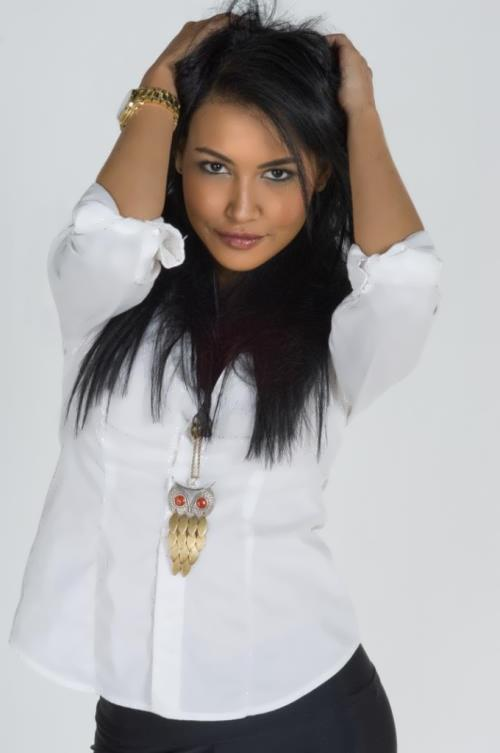 Naya Marie Rivera-Dorsey