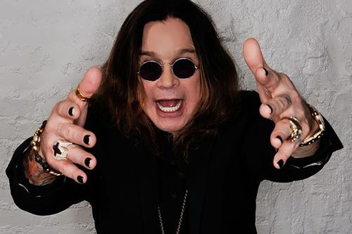 Ozzy Osbourne - Godfather of heavy metal