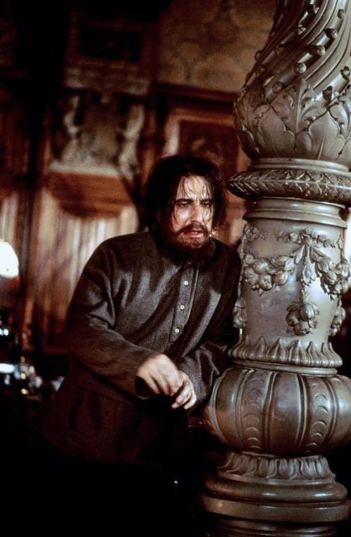 Grigory Rasputin - Rasputin (1996)