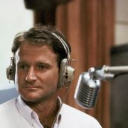 Robin McLaurin Williams