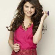 Selena Marie Gomez