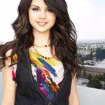 Selena Gomez- American singer and actress