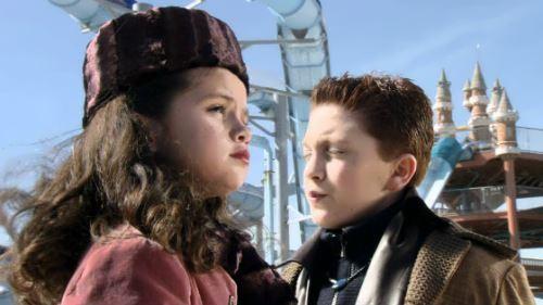 Selena Gomez in the movie Spy Kids