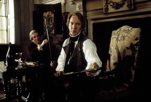 Colonel Brandon - Sense and Sensibility (1995)