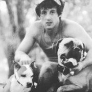 Sylvester Gardenzio Stallone