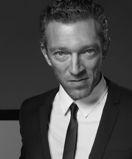 Vincent Cassel - French actor