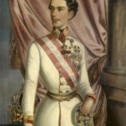 Austrian Kaiser Franz Joseph I