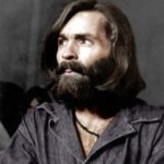 Charles Manson – leader of Manson Family