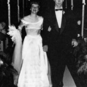Eastwood and his first wife Maggie Johnson