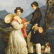 Elizabeth's parents