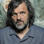 Emir Kusturica – great film director