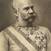 Franz Joseph 1