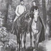 Franz Joseph and Sisi