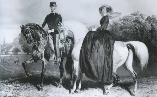 Franz Joseph and Sisi