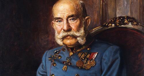 Franz Joseph I - Emperor of Austria