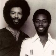 Gil Scott Heron & Brian Jackson