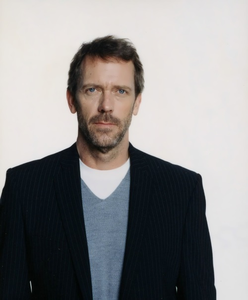 James Hugh Calum Laurie