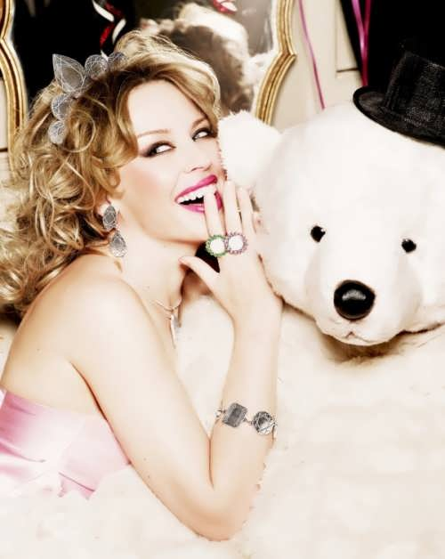 Kylie Ann Minogue