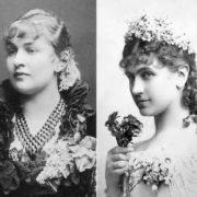 Mistresses of Franz Joseph - Anna Nahowski and Katharina Schratt