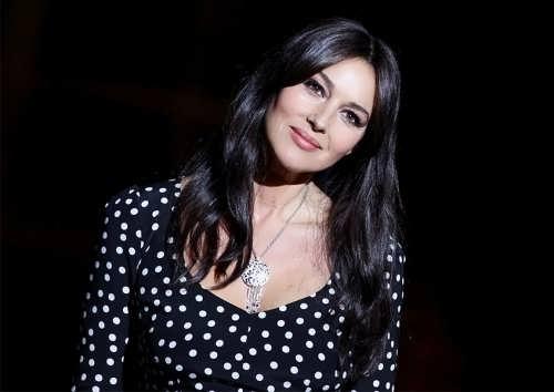 Monica Anna Maria Bellucci
