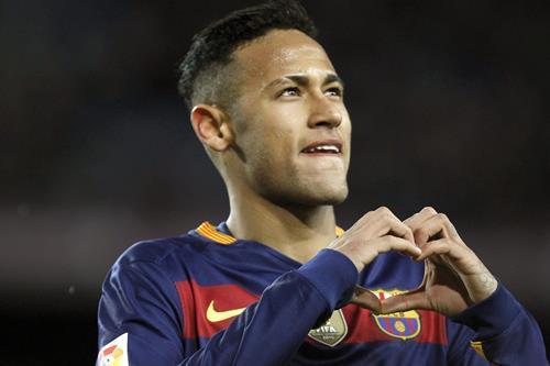 Neymar da Silva Santos Junior