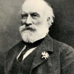 Sir Sandford Fleming – railway engineer