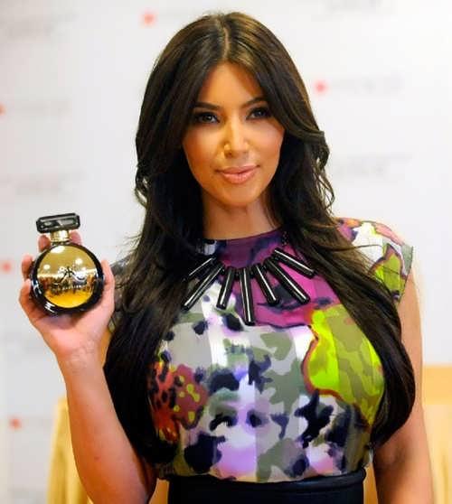 Beautiful Kim Kardashian