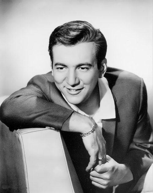 Bobby Darin – singer and actor
