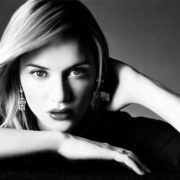 Celebrated Kate Winslet