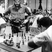 Che Guevara and chess
