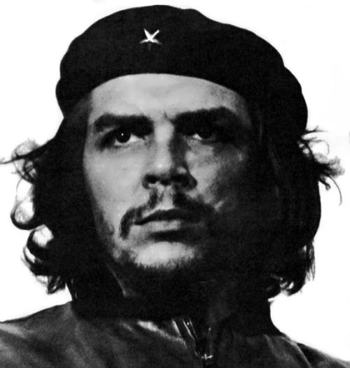 Ernesto Che Guevara – Great Comandante