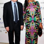 Grace Hightower and Robert