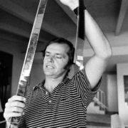 Great actor Jack Nicholson