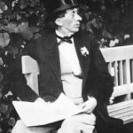 Hans Christian Andersen – famous fairy tale writer