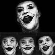 Joker in the film Batman