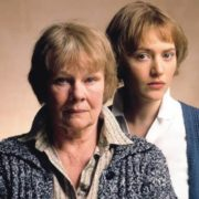 Judi Dench and Kate Winslet