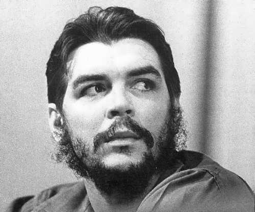 Legendary Che Guevara