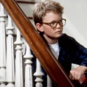 Neil Patrick Harris in his childhood